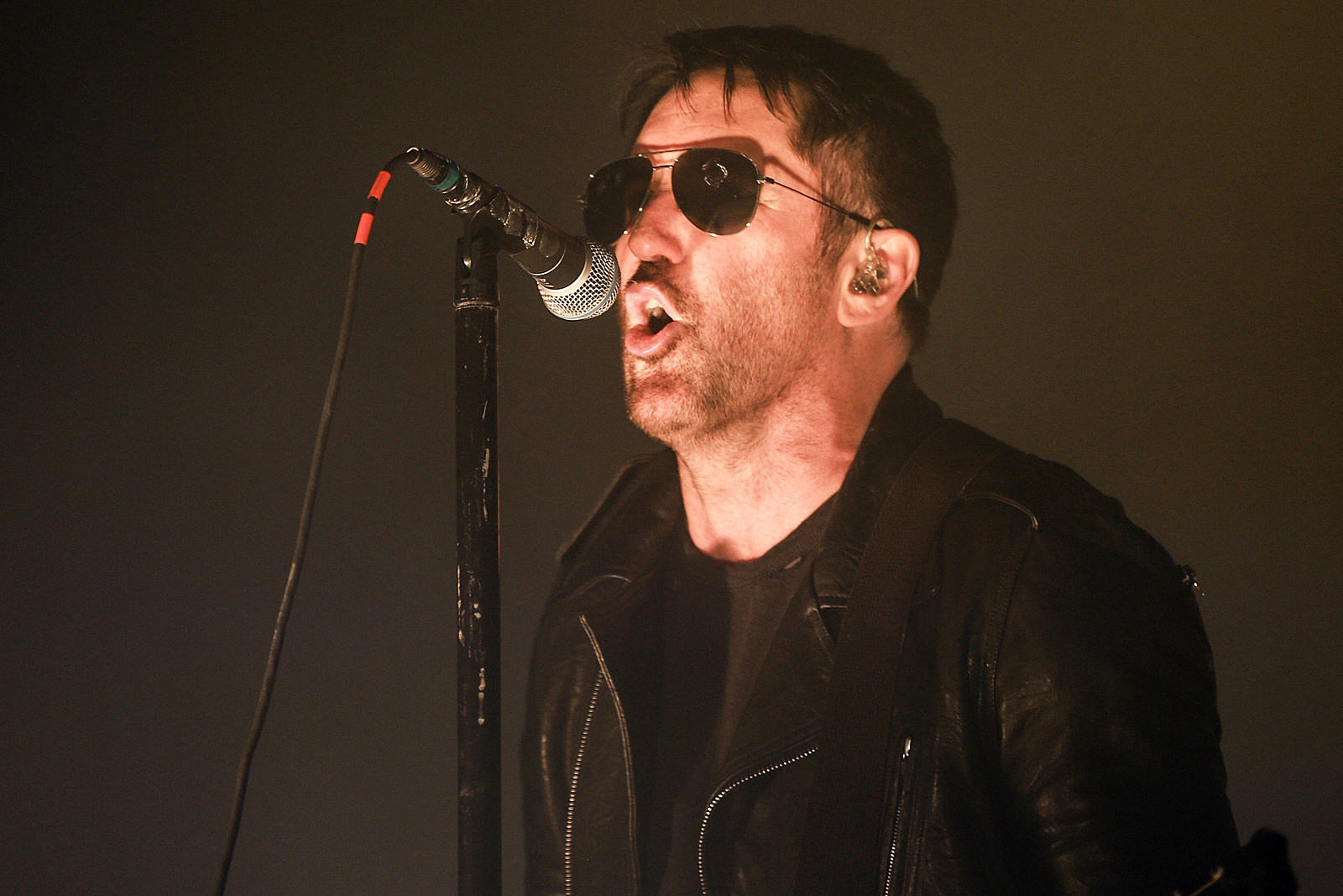 Nine Inch Nails Announce \'Bad Witch\' EP and U.S. Tour | All Music ...